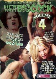 Her First Big Cock Vol. 4 Porn Video