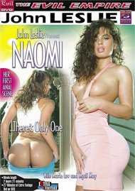Naomi ... Theres Only One Porn Movie