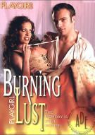 Playgirl: Burning Lust Porn Movie