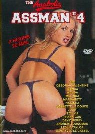 Assman #4 Porn Video