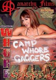 Whore Gaggers 9 Porn Movie