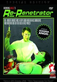 Re-Penetrator Porn Movie