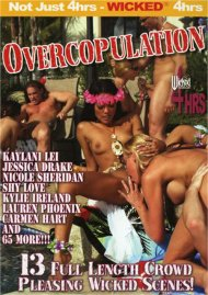 Overcopulation Porn Movie