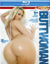 Alexis Texas is Buttwoman Blu-ray