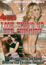 Look Whos Up Her Chimney Porn Movie