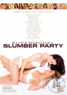 Super Model Slumber Party Porn Video