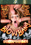 Blowbang Sexxxperience Porn Movie