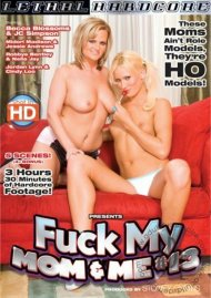 Fuck My Mom & Me #13 Porn Movie