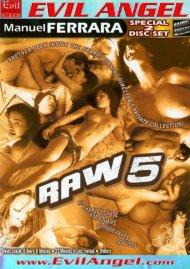Raw 5 Porn Video