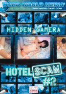 Hidden Camera Hotel Scam #2 Porn Video
