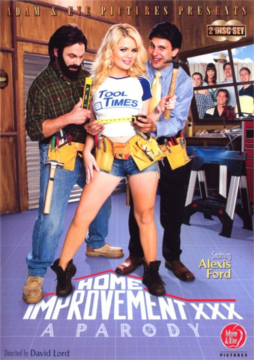 Home Improvement XXX A Parody