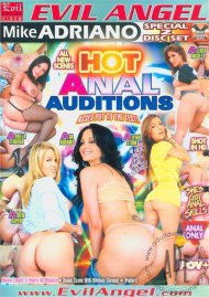 Hot Anal Auditions Porn Movie