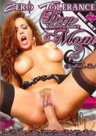 Deep Inside Your Mom 2 Porn Movie