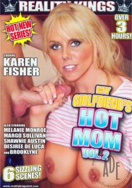 My Girlfriends Hot Mom Vol. 2 Porn Movie