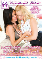 Mother Lovers Society Vol. 8 Porn Movie