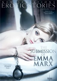 Submission Of Emma Marx, The Porn Video