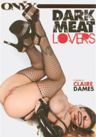 Dark Meat Lovers Porn Movie