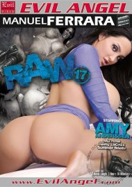 Raw 17 Porn Video