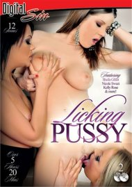 Licking Pussy Porn Movie