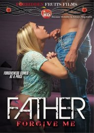 Father Forgive Me DVD Image from Forbidden Fruits Films.