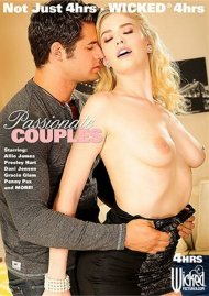 Passionate Couples Porn Movie