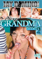 Sexy Grandma Time 2 Porn Video