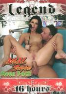 Anal Surplus Mega Pack 4-Disc Set Porn Movie