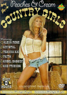 Peaches & Cream: Country Girls Porn Movie