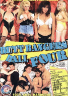 Butt Bangers Ball 4 Porn Movie