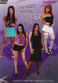P.O.V. Pantyhose Sex #12 Porn Movie