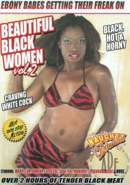 Beautiful Black Women Vol. 2 Porn Movie