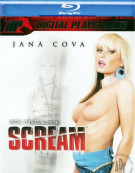 Jana Cova: Scream Blu-ray