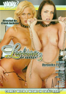 Lesbian Lounge 3 Porn Video