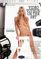 Video Voyeur: On The Set Porn Video