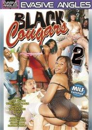 Black Cougars 2 Porn Movie