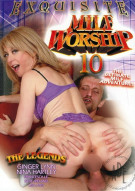 MILF Worship 10: The Legends Porn Movie
