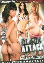 Black Attack 4-Pack Porn Movie