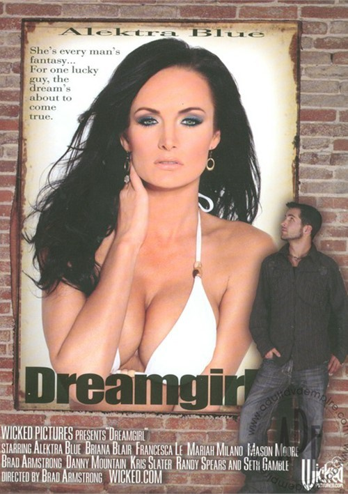 Dreamgirl  image