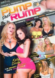 Pump That Rump 2 Porn Movie