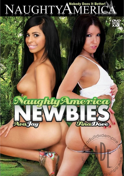 Naughty America Newbies