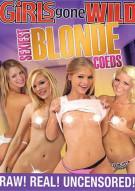 Girls Gone Wild: Sexiest Blonde Coeds Porn Movie