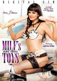MILFs And Their Toys #7 Porn Video