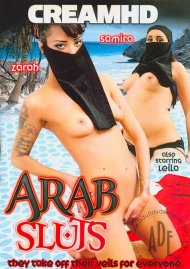 Arab Sluts Porn Movie