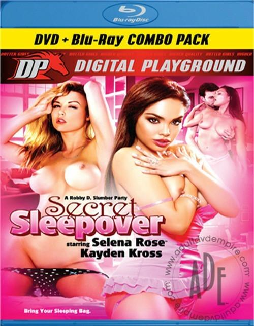 Secret over (DVD + Blu-ray Combo)