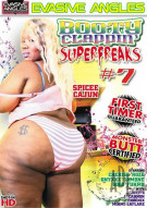 Booty Clappin' Superfreaks 7 Porn Video