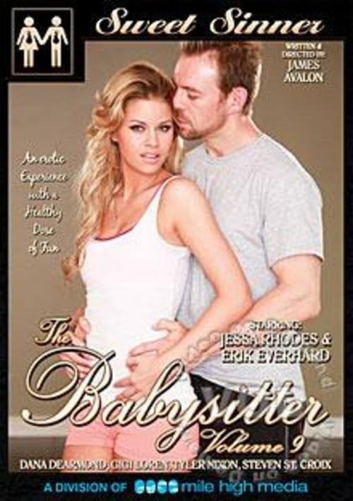 Babysitter Vol. 9, The