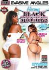 Horny Black Mothers 16 Porn Movie