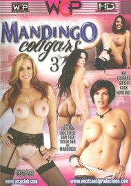 Mandingo Cougars 3 Porn Movie