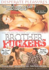 Brother Fuckers DVD Image from Desperate Pleasures.