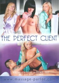 Perfect Client, The Porn Movie